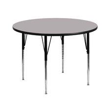 "42"" Round Activity Table"