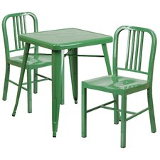 Today Only Sale 3 Piece Bistro Set