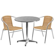 Top Reviews 3 Piece Bistro Set