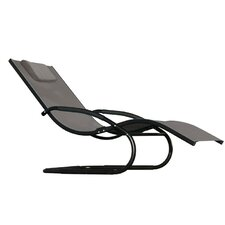 Today Sale Only Wave Chaise Lounge