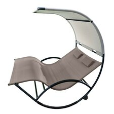 Mathis Double Rocking Chair