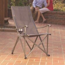 Best #1 Patio Sling Chair