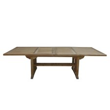 Great Reviews Sahara Dining Table