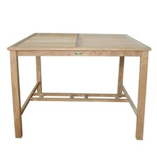 Reviews Windsor Square Bar Table