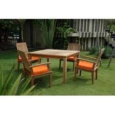 Bargain Windsor 5 Piece Dining Set