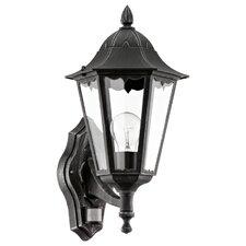 Navedo 1 Light Outdoor Sconce