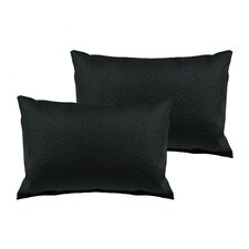 Ostrich Outdoor Boudoir Pillow (Set of 2)