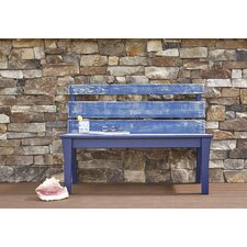 Top Reviews Jarrett Bay Pine Garden Bench