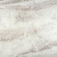 """Eurasia 13"""" x 13"""" Porcelain Field Tile in Bianco"""