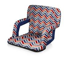 Wonderful Vibe Ventura Seat Portable Recliner Chair