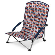 Vibe 2 Piece Tranquility Portable Beach Chair Set
