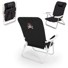 NCAA Monaco Beach Chair