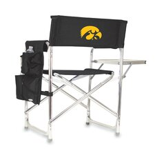 Today Only Sale NCAA Sports Folding Chair