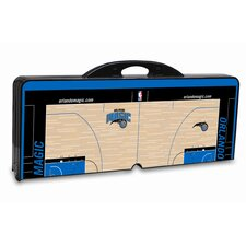 Cheap NBA Orlando Magic Picnic Table