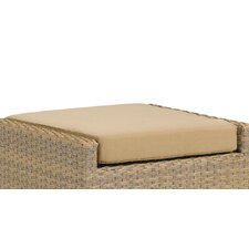 Torbay Outdoor Sunbrella Ottoman Cushion