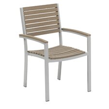Cool Travira Dining Arm Chair (Set of 2)