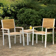 Travira 3 Piece Seating Group