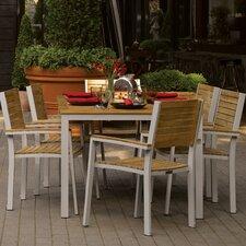 Travira 7 Piece Dining Set