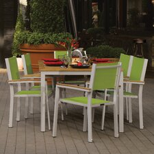 Travira 7 Piece Dining Set