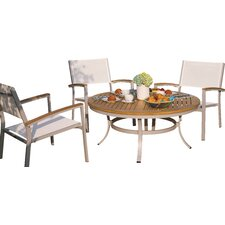 Travira 5 Piece Lounge Seating Group