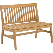 Wexford Teak Garden Bench