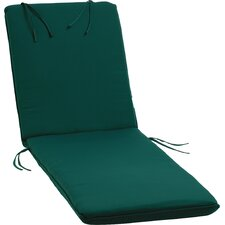 Today Sale Only Outdoor Sunbrella Chaise Lounge Cushion