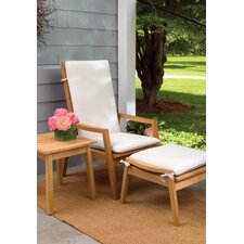 2017 Sale Siena 4 Piece Armchair with Cushions