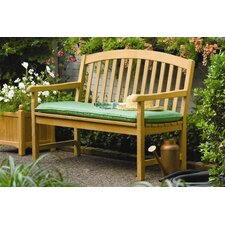 Chadwick Wood Garden Bench