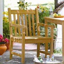 Wonderful Classic Dining Arm Chair