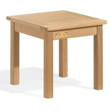 Reviews Classic Square Side Table