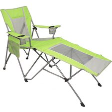 Coast Dual Lock Wave Lounger Chair