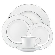 Artemis Bone China 5 Piece Place Setting, Service for 1