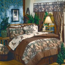 Whitetail Dreams Bedding Collection