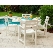 Today Sale Only La Casa Caf? 5 Piece Dining Set