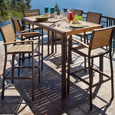 Bayline� 7 Piece Bar Set