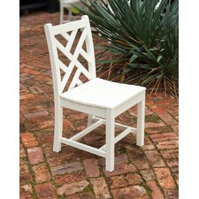 #2 Chippendale Dining Side Chair (Set of 2)