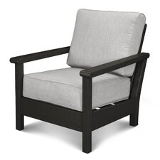 Harbour Deep Seating Chair with Cushion