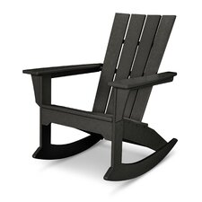 Quattro Adirondack Rocker Chair