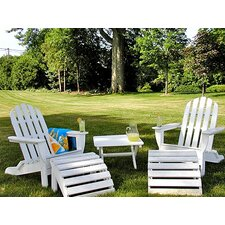 Adirondack 5 Piece Seating Group