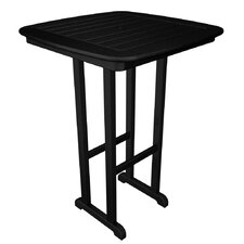Today Sale Only Nautical Bar Table