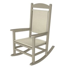 Presidential Polywood Rocking Chair