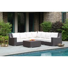 Panama 2 Piece Deep Seating Group