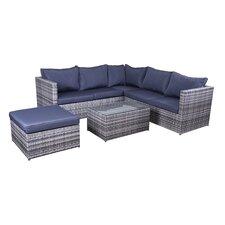 Great price Stinson 2 Piece Deep Seating Group