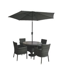 Today Only Sale 6 Piece Dining Set