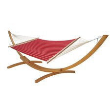 Large Quilted DuraCord Tree Hammock
