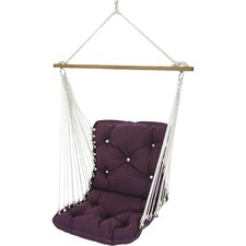 Tufted Single Sunbrella Chair Hammock