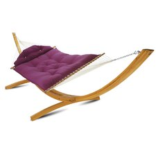Large Tufted Sunbrella Tree Hammock