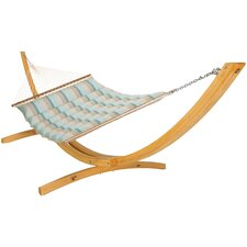 Pillowtop DuraCord Tree Hammock