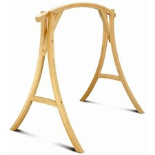 Roman Arc Cypress-Swing Stand