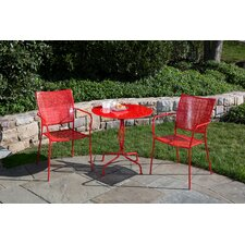 Sale Martini 3 Piece Bistro Set